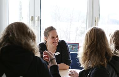 Klinik Vogt Therapiekonzept - Sozial- und heil-<br>pädagogische Unterstützung