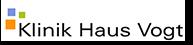 Klinik Haus Vogt | Kinder- und Jugendpsychiatrie, Fachklinik für Psychosomatik